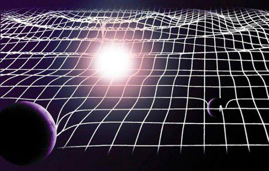 中国新引力波发现_什么是引力波?%&&&&&%会让物理学家痛哭流涕?